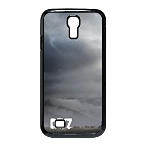 Samsung Galaxy S4 9500 Cell Phone Case Black Dayz Game Poster FXS_714618