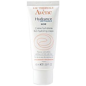 Eau Thermale Avène Hydrance Optimale Hydrating Rich Cream, 1.35 fl. oz.