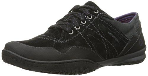 Merrell Albany - Zapatos Mujer Black