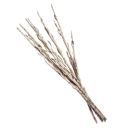 Darice HR38018 Floral Faux Birch Bundle (Artificial Birch Branches)