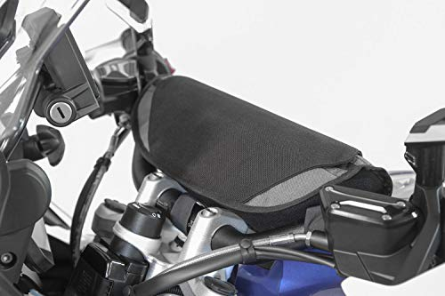 Ro-Moto Handlebar Bag compatible for BMW R1250GS & Adventure, R1200GS, F850GS, F800GS + 50 more models -