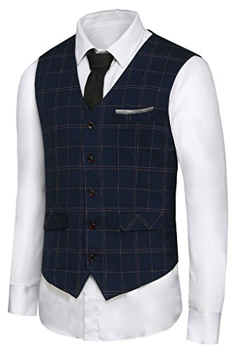 Polyester Leisure Suit Jacket - 6