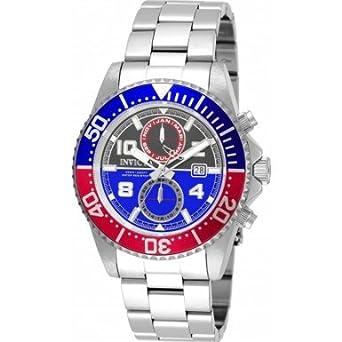 Lucardi - Invicta - Invicta horloge 18517 fÜr Damen - Edelstahl