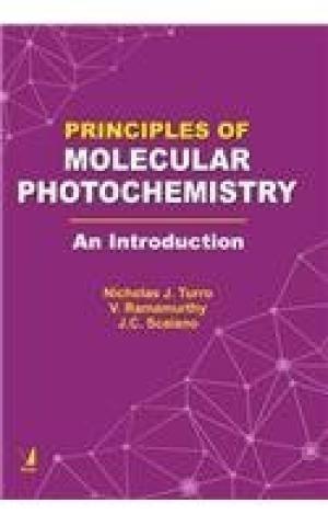 Principles of Molecular Photochemistry pdf epub
