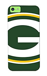 Ellent Design Green Bay Packers Nfl Football Phone Case For Iphone 5c Premium Tpu Case For Thanksgiving Day's Gift