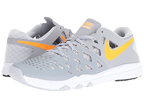 Pure White Grey Citrus NIKE Wolf Platinum WHITE 88 SKY MID Bright GREY MEDIUM FORCE RnRqAPCzw