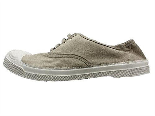 Sneaker Beige Donna Bensimon Tortora grigio YgnwxpT