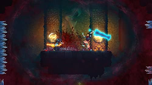 Dead Cells - Action Game of The Year - Actualités des Jeux Videos