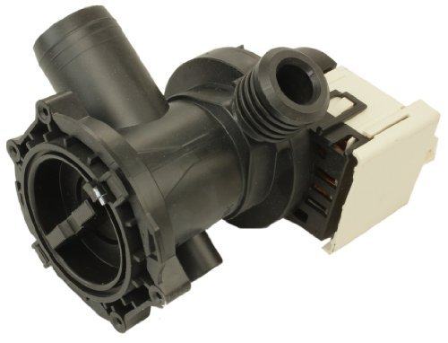 Ariston Washing Machine Drain Pump (220240V Askoll Type) (Ariston Appliance)