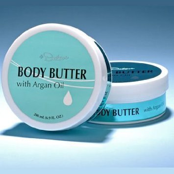 DELON Body Butter with Argan Oil - 6.9 - Delon Skin Cream