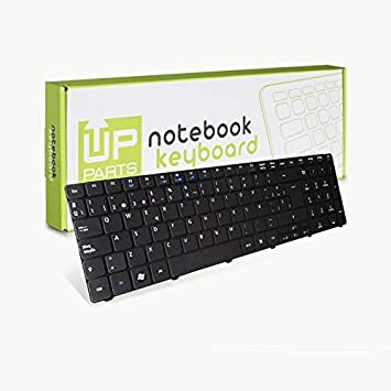 UPTOWN UP-KBR013 - Teclado para Acer Aspire E1-531 Aspire E1-571 TRAVELMATE P253 EASYNOTE TM99: Amazon.es: Electrónica