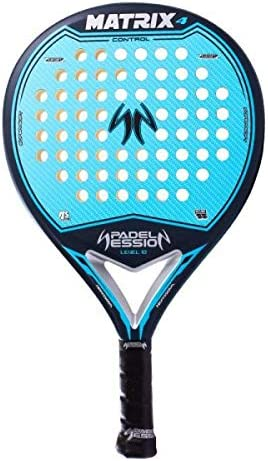 Padel Session Matrix 4 Azul