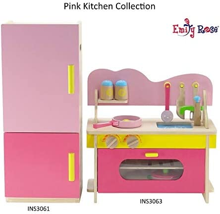 Doll Furniture Refrigerator Accessories American product image