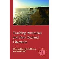 Teaching Australian and New Zealand Literature