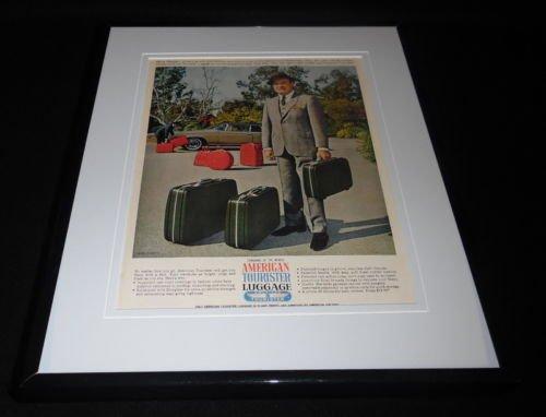 bob-hope-1966-american-tourister-luggage-framed-11x14-original-advertisement