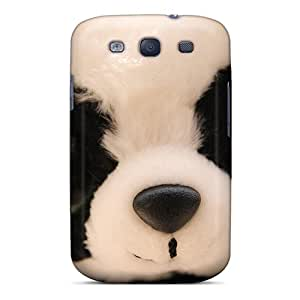 New Design Shatterproof PLgMRby6198kTQVi Case For Galaxy S3 (my What Big Eyes You Have)