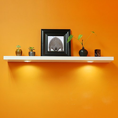 Shelf With Led Lights in Florida - 1