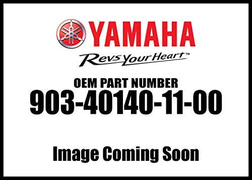 (Yamaha 90340-14011-00 Plug, Straight Screw; 903401401100 Made by)