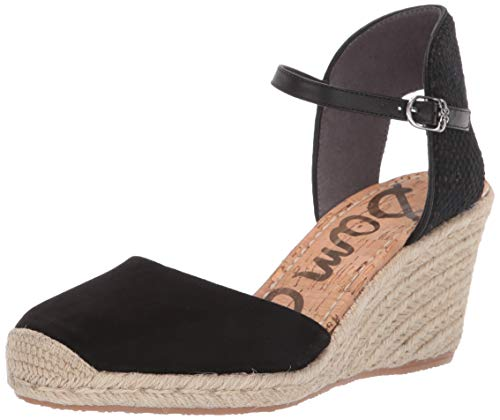 Espadrille Womens Wedge Shoes - 4