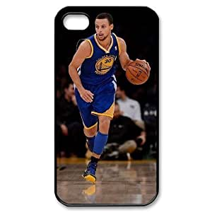 Custom High Quality WUCHAOGUI Phone case Stephen Curry Protective Case For Iphone 4 4S case cover - Case-11