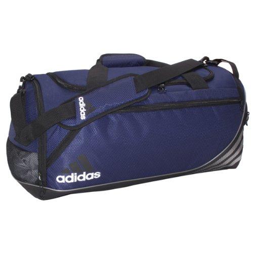 Adidas Collegiate Duffel - adidas Team Speed Large Duffel Bag, Collegiate Navy