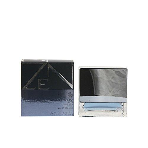 upc 885511284305 shiseido zen eau de toilette spray for. Black Bedroom Furniture Sets. Home Design Ideas