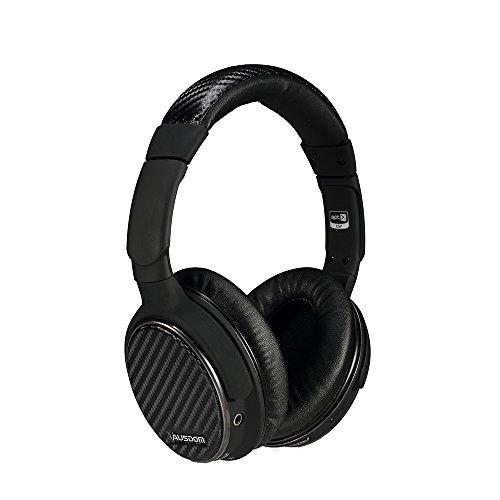 AUSDOM® Wireless Bluetooth 4.0 Headset Headphone Mic for Phone PC Tablet etc