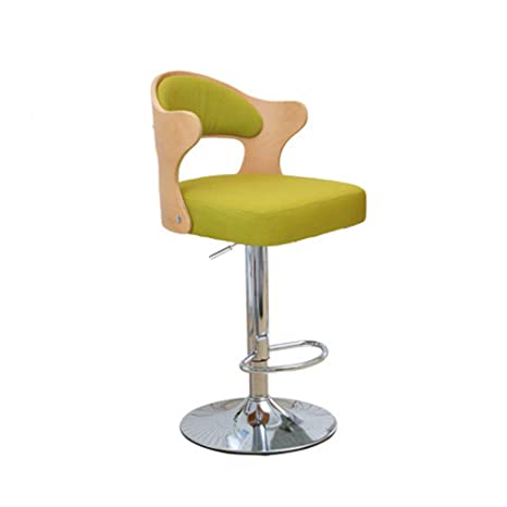 Phenomenal Amazon Com Hikty Bar Stool Swivel Barstool Kitchen Counter Andrewgaddart Wooden Chair Designs For Living Room Andrewgaddartcom