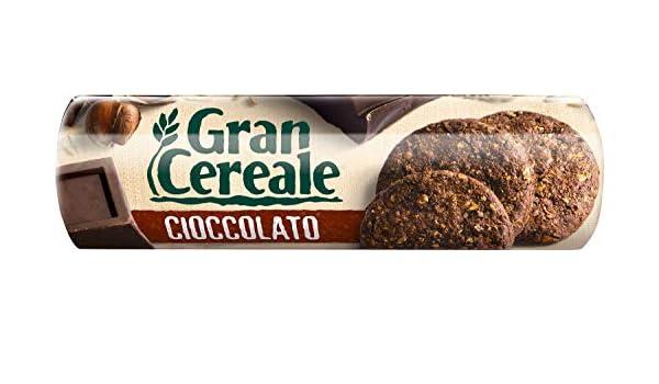 Mulino Bianco - Biscuits Gran Cereale au chocolat 230 gr ...