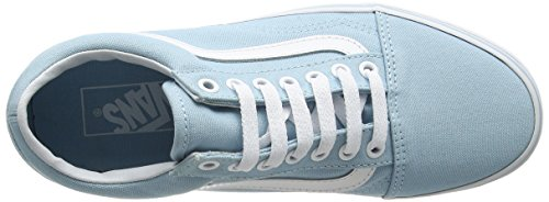 Skool Old Vans Femme Blu UA EU Baskets Crystal 36 Basses P7FHFwq
