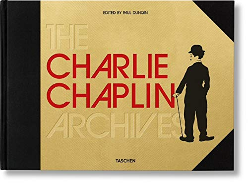 The Charlie Chaplin Archives - Chaplin Fans Charlie