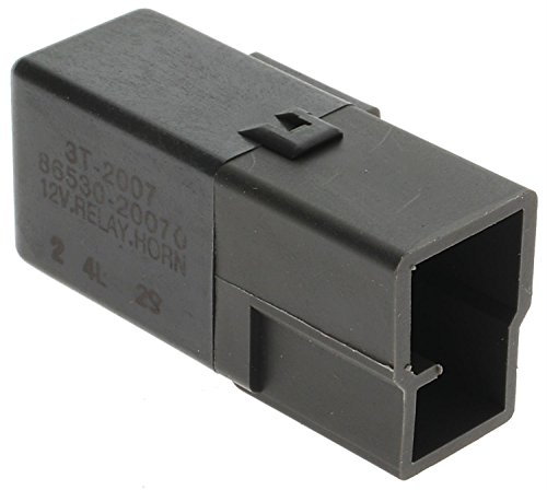 ACDelco E1725A Professional Horn Relay (Relay Horn Pickup)
