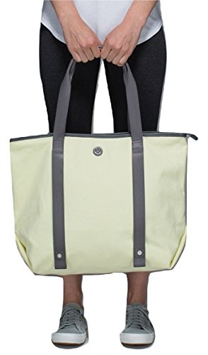 Lululemon Summer Lovin Tote Bag (Zest) by Lululemon