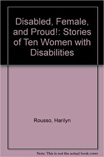 Students With Special Needs Face Double >> Disabled Female And Proud Stories Of Ten Women With Disabilities