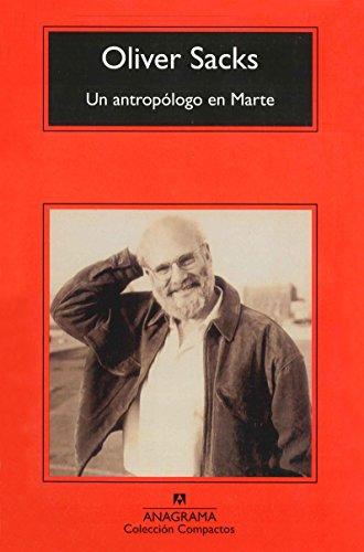 Un antropólogo en Marte (Compactos Anagrama)
