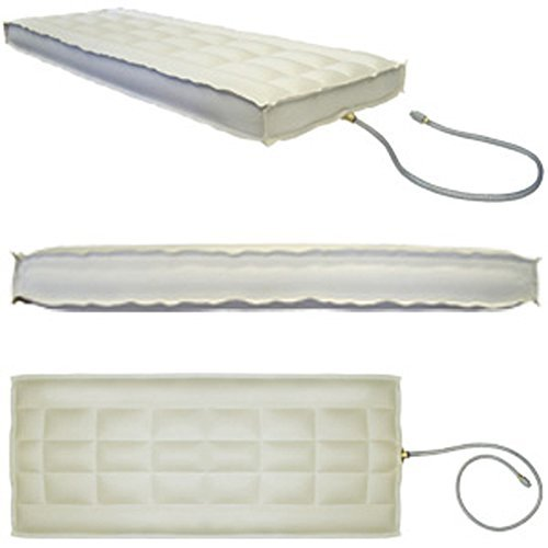 LIMITED CHRISTMAS SALE! Air Chambers Replacements for Select Comfort Sleep Number CAL KING Air Chamber For Dual Hose Mattress Pump with Free Adaptor (One Chamber only)