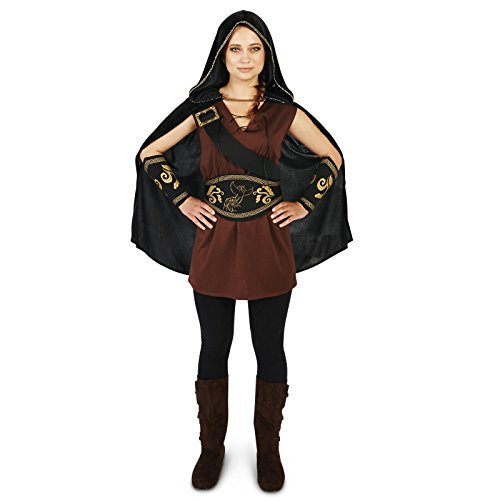 The Huntress Adult Costume M (Hunger Games Costumes For Halloween)