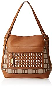 Nine West Mini Vegas Signs Large Tote Shoulder Bag from Nine West