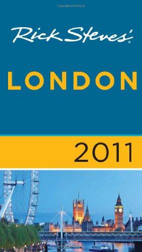 Rick Steves' London 2011