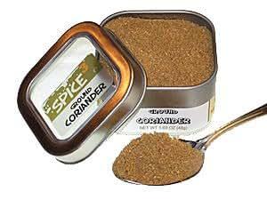 Ground Coriander Tin