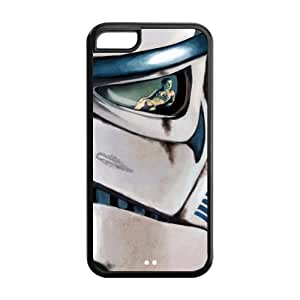 Star Wars Stormtrooper Silicone Cases For Iphone 5c