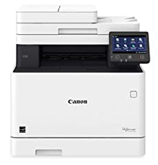 Designed for small and medium-size businesses, the Canon Color image CLASS MF741Cdw offers feature rich capabilities with high quality and minimal maintenance. Print, scan and copy capabilities help you accomplish necessary tasks with just on...