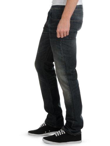 adidas pantalones para hombre Azul