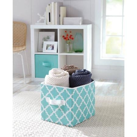 better-homes-and-gardens-collapsible-fabric-storage-cube-mint