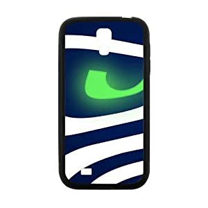 Seattle Seahaw Design New Style High Quality Comstom Protective case cover For Samsung Galaxy S4