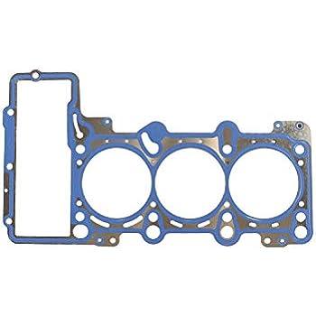 A6 DNJ HGS832 Head Gasket Set For 08-12 Audi // Q5 A5 Quattro A4 Quattro 3.2L V6 DOHC Naturally Aspirated CALB,CALA