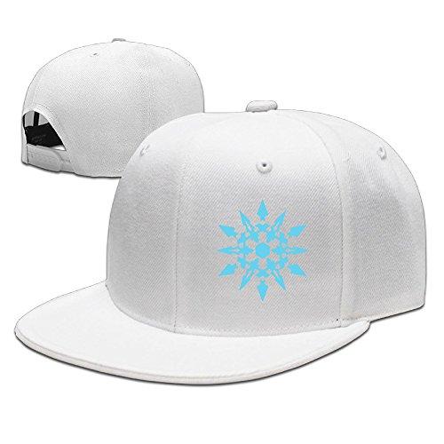 lalayton-unisex-rwby-weiss-schnee-symbol-adjustable-fashion-cotton-baseball-cap-white