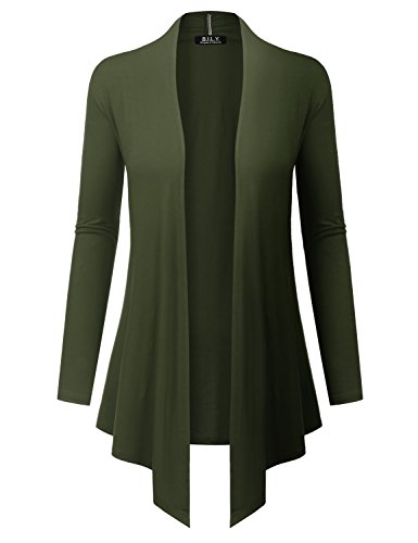 Front Cashmere Sweaters - 7