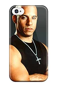 AmandaMichaelFazio Slim Fit Tpu Protector WUgqytT8239djVtb Shock Absorbent Bumper Case For Iphone 4/4s