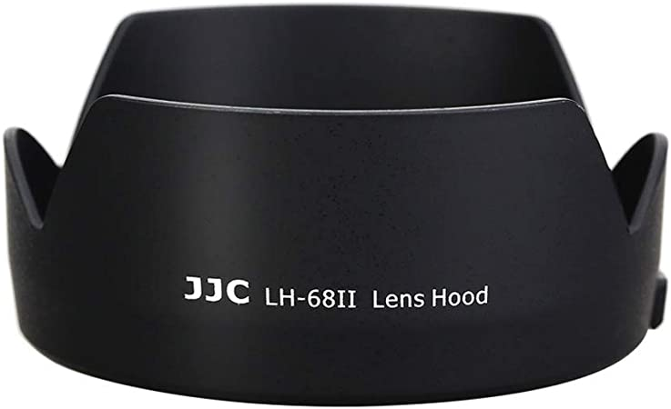 Jjc Tulpenförmig Gegenlichtblende Für Canon Ef 50mm F Elektronik